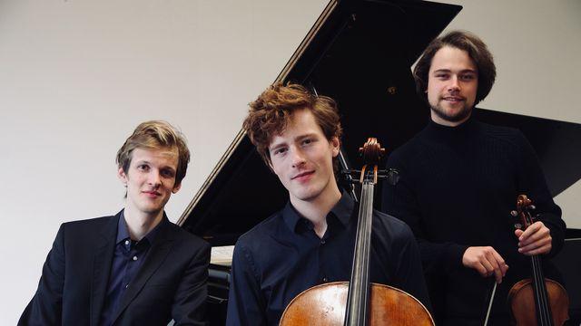 Klein Concert: 19-11-2020