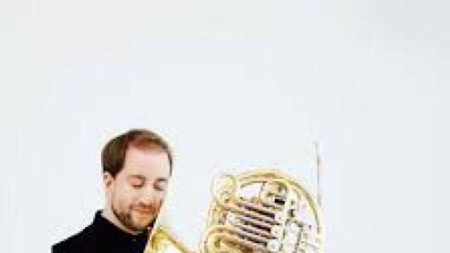 Alexander Glazoenov - Revêrie, op.24 Felix Klieser [hoorn] & Christof Keymer [piano]
