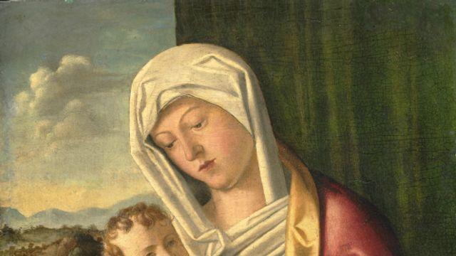 Hollandsche Nieuwe! What about Mary? van Wishful Singing/2