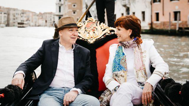 Interview met Chazia Mourali over de docuserie De Lokroep in Venetie