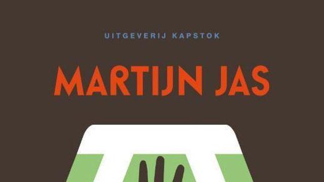Het gesprek - Martijn Jas