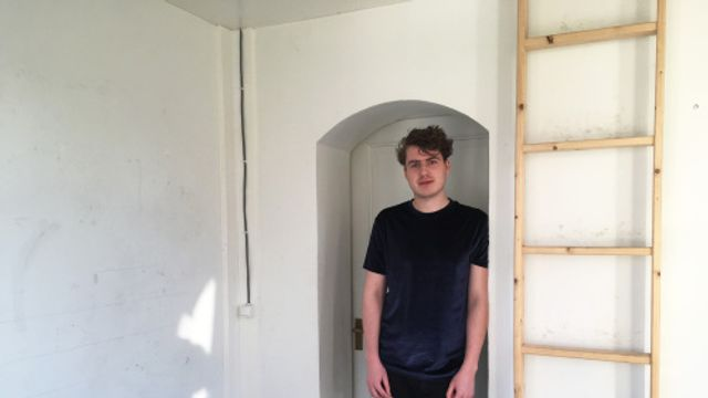 De Torenkamer: Max Schulze - Dag 1