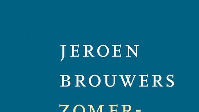 Klassieke bibliotheek - Jeroen brouwers/ Zomervlucht - dag 1