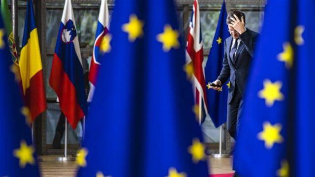 EU-top over herstelplan coronacrisis