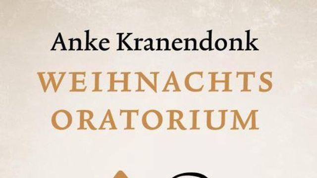 Klassieke bibliotheel - Anke Kranendonk - Weihnachtsoratorium - dag 3