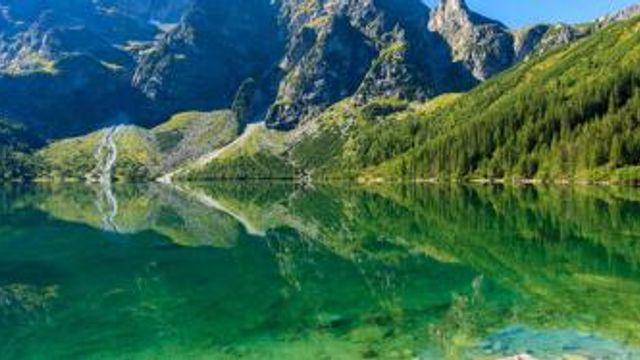 Poëzie: In mijn vaderland van Czeslaw Milosz
