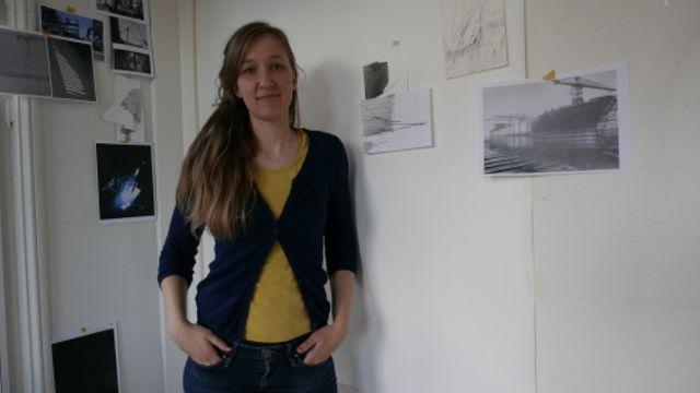 De Torenkamer: Marleen Kappe - Dag 1