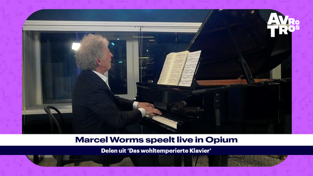 Het gesprek - Marcel Worms