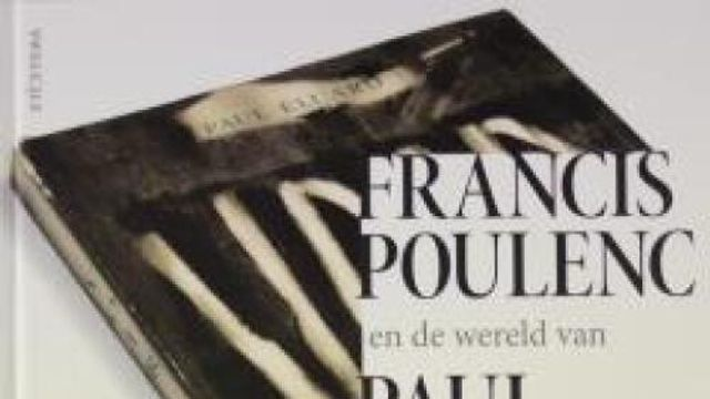 Hollandsche Nieuwe! Jasper Schweppe zingt Poulenc