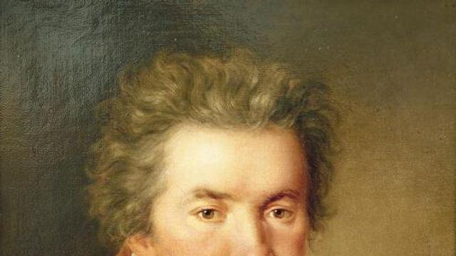Hollandsche Nieuwe! Aartshertog Trio van Beethoven, door van Baerle Trio/4