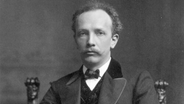 Richard Strauss - Capriccio, op.85 ; Mondscheinmusik, Martin van de Merwe [hoorn]