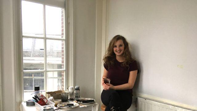 De Torenkamer: Joyce ter Weele - Dag 5
