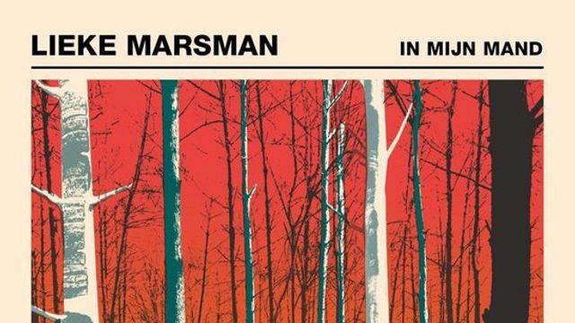 Het gesprek - Lieke Marsman