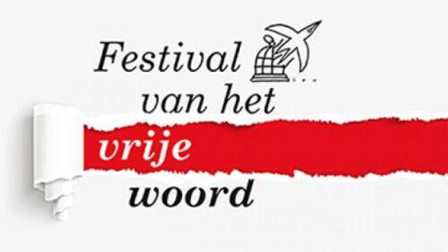 'Festival van het Vrije Woord' over intimidatie van journalisten