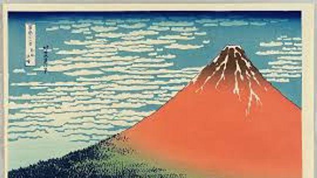 Hollandse Nieuwe! Sigtenhorst Meyer, deel II: Fuji