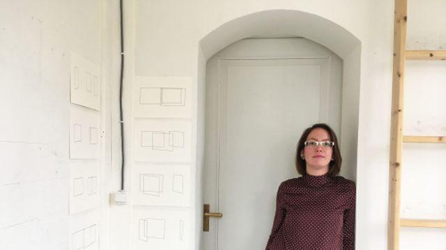 De Torenkamer: Janina Schippers - Dag 1