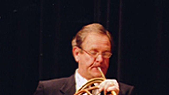 Wouter Hutschenruyter (sr.) - Concert voor hoorn en orkest