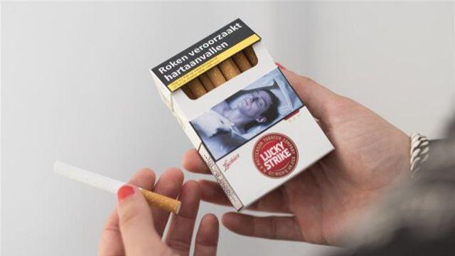 Het is Wereld Niet Roken Dag