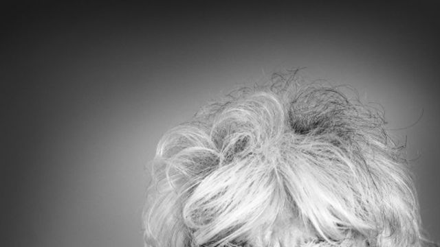 De nieuwe Geert Mak verschijnt: 'Grote verwachtingen'