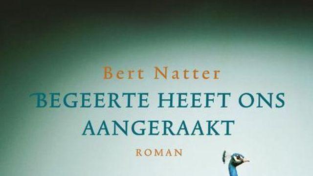 Mathijs Deen/ Bert Natter - Begeerte heeft ons aangeraakt - dag 3