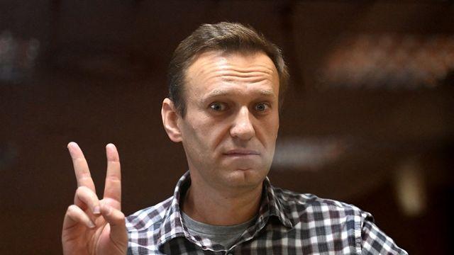 Derk Sauer over Navalny