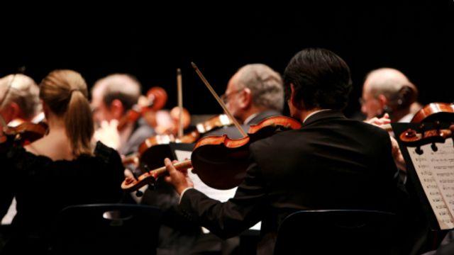 75-jarig bestaan Radio Filharmonisch Orkest en Groot Omroepkoor