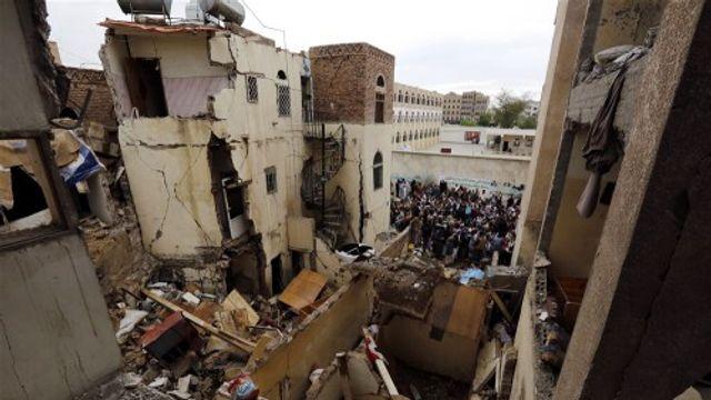 Oorlog in Jemen: hoe is de situatie nu?
