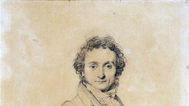 Nicolo Paganini - Grand Sonata in A gr.t. - Romance