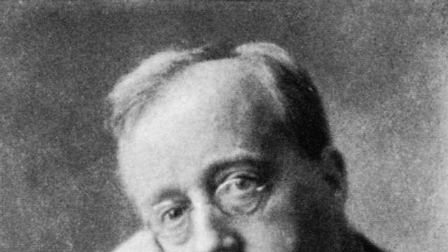 "Gustav Holst - Choral hymns from the Rig Veda, op.26, set nr.3, ""Hymn to vena"" & ""Hymn of the travel"