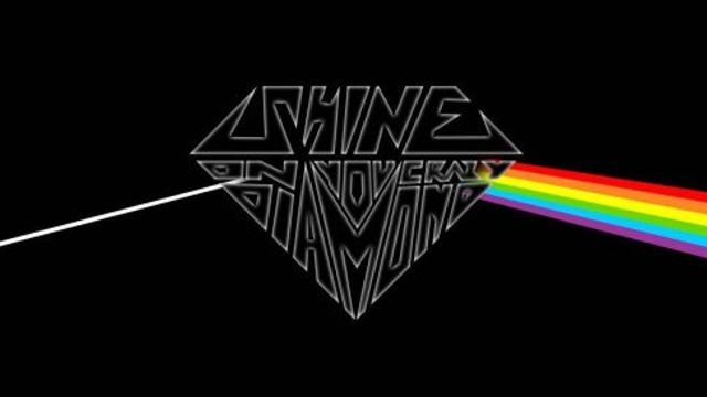 De Grensganger: Pink Floyd, Shine on you crazy diamond