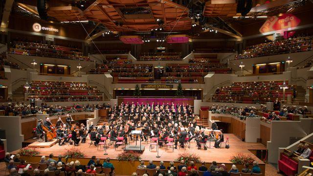 Joep van Geffen en Ben-Martin Weijland met Brahms