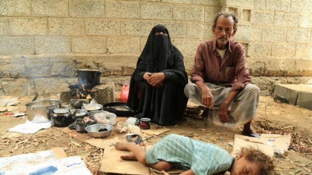 Het Rode Kruis over de situatie in Jemen