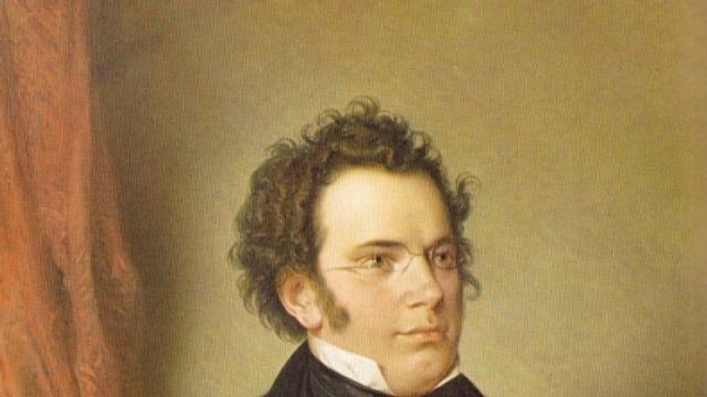 Kettingreactie: Schubert - Nachtgesang im Walde D.913, op.posth.139