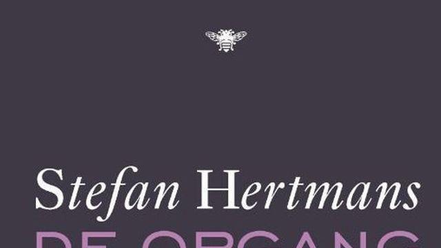 Het gesprek - Stefan Hertmans