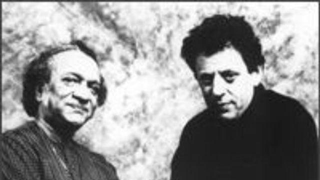 Hollandsche Nieuwe! Musical Offering van Philip Glass, door Feico Deutekom/4
