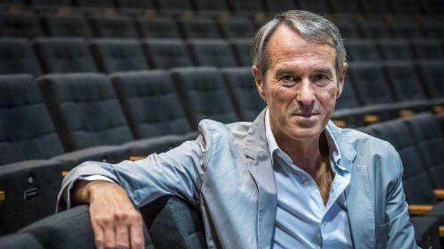Ivo van Hove ontvangt de Johannes Vermeer Prijs 2019