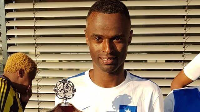 Jongensdroom die uitkomt: Brabantse Saïd wordt voetbalinternational voor Somalië