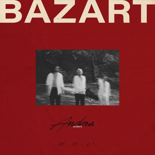 Anders - Bazart