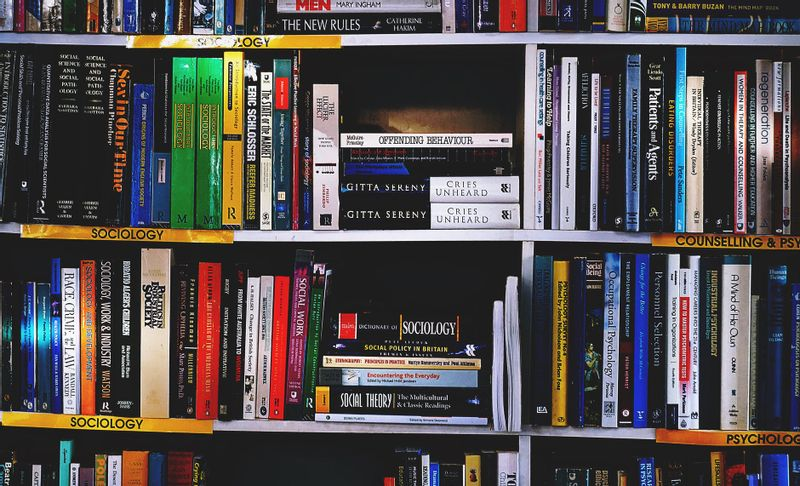 boekenrubriek